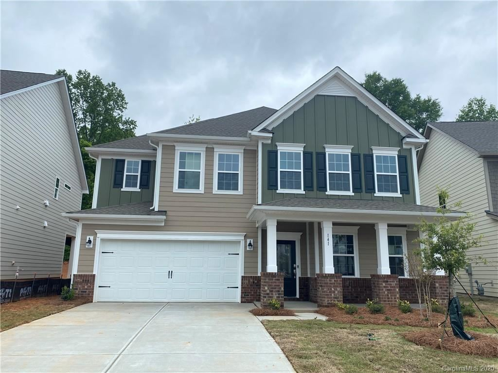 141 West Morehouse Avenue #12, Mooresville, NC 28117 - MLS#: 3591299