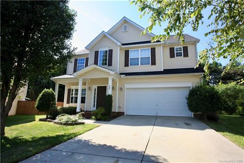 Photo of 466 Pier Point Court, Concord, NC 28027 (MLS # 3675300)