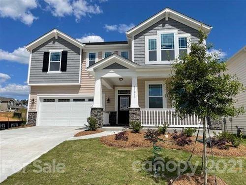 Photo of 11013 Ogden Lane #253 Gaines Craftsman, Charlotte, NC 28278 (MLS # 3680300)
