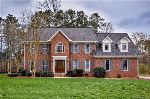 Photo of 8801 Bayberry Trail, Concord, NC 28027 (MLS # 3601301)