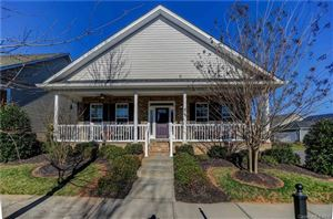 Photo of 18215 Coulter Parkway #224, Cornelius, NC 28031 (MLS # 3461302)