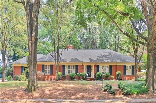 Photo of 3217 Colony Road, Charlotte, NC 28211 (MLS # 3534302)