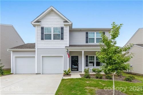 Photo of 5017 Arbordale Way, Mount Holly, NC 28120-0017 (MLS # 3769302)