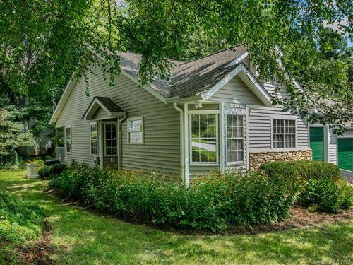 Photo of 174 Laurel Park Place, Hendersonville, NC 28791 (MLS # 3645304)