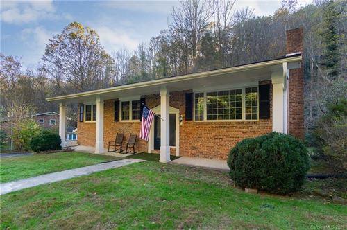 Photo of 439 Kings Creek Road, Brevard, NC 28712 (MLS # 3676304)