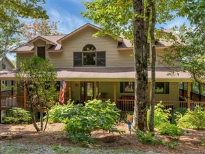 Photo of 95 Tsisdvna Lane, Brevard, NC 28712 (MLS # 3547306)