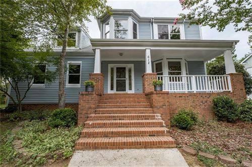 Photo of 612 Ashby Drive, Davidson, NC 28036-0140 (MLS # 3652306)