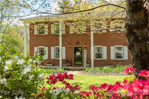 Photo of 1103 N Rugby Road, Hendersonville, NC 28791-9050 (MLS # 3728306)