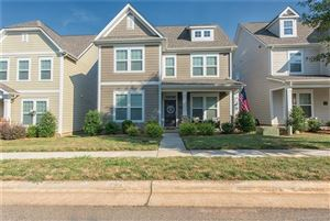 Photo of 1007 Back Stretch Boulevard, Indian Trail, NC 28079 (MLS # 3530307)