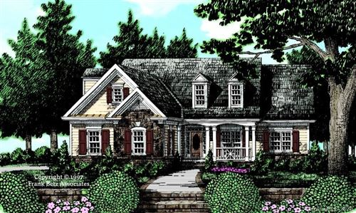 Photo of Lot 45 Emerson Court, Taylorsville, NC 28681 (MLS # 3602307)
