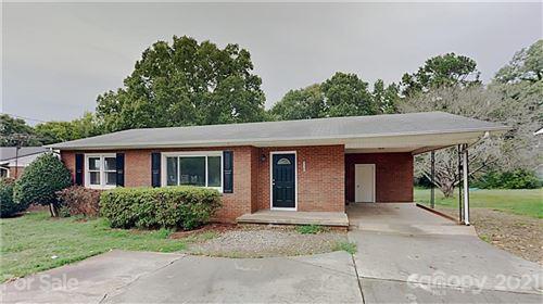 Photo of 539 Wilson Avenue, Mooresville, NC 28115-3258 (MLS # 3787307)