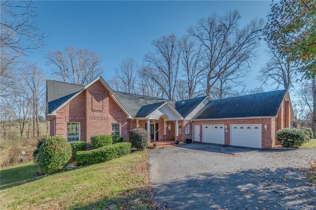Photo of 160 Bodie Avenue, Forest City, NC 28043 (MLS # 3689307)