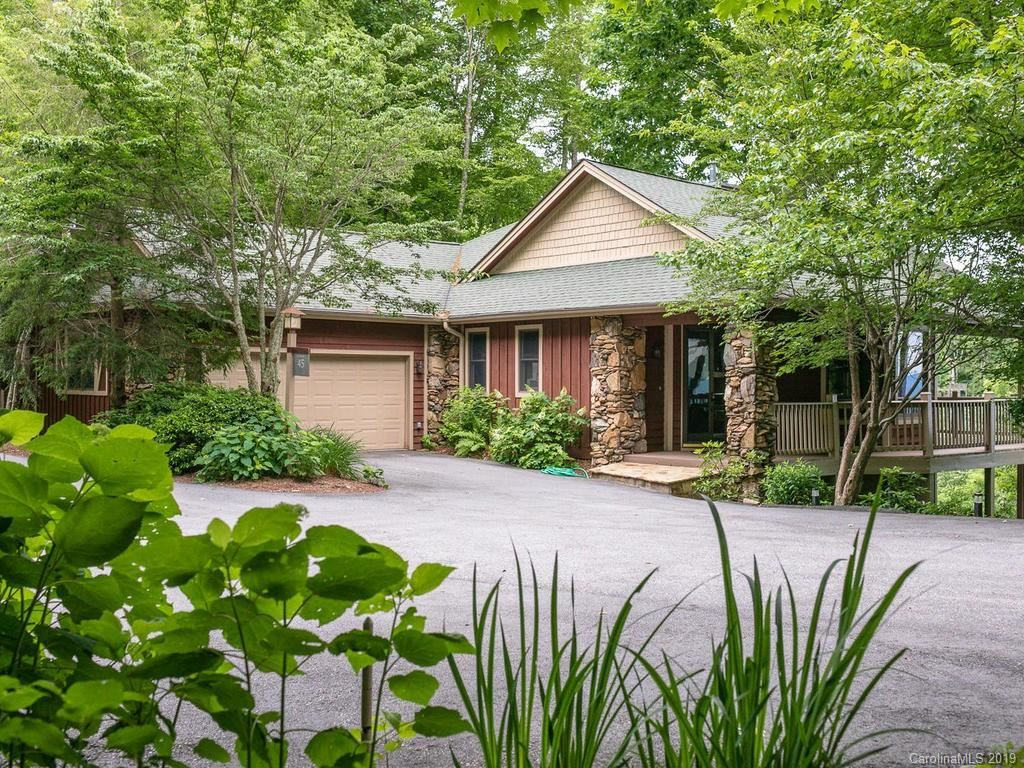 Photo of 45 Ivy Point Lane, Burnsville, NC 28714 (MLS # 3517308)