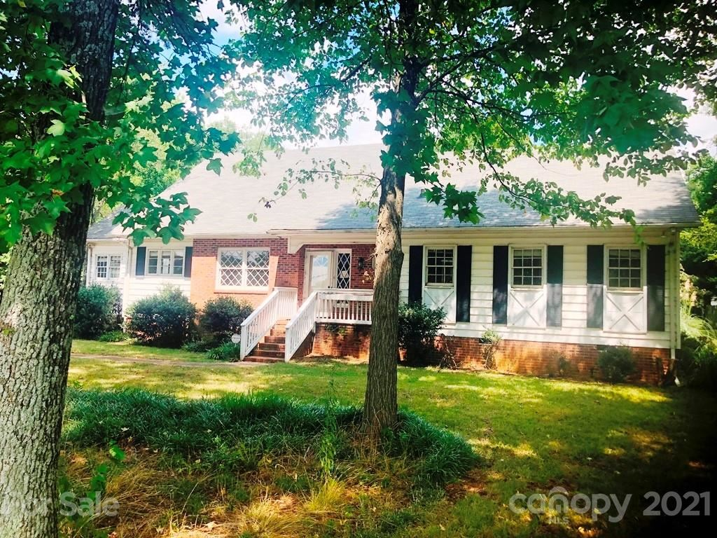 2000 Oakdale Road, Charlotte, NC 28216-1426 - MLS#: 3658308