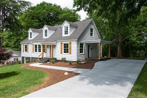 Photo of 513 Liberty Street, Lincolnton, NC 28092 (MLS # 3502309)