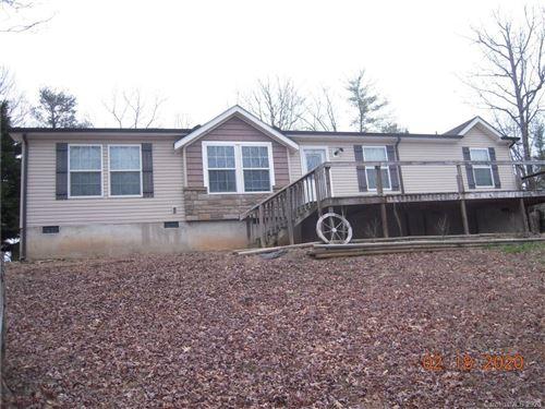 Photo of 2093 Conley Bumgarne Road, Glen Alpine, NC 28655 (MLS # 3595309)