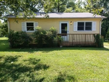 Photo of 1107 Davis Avenue N, Newton, NC 28658-2865 (MLS # 3663309)