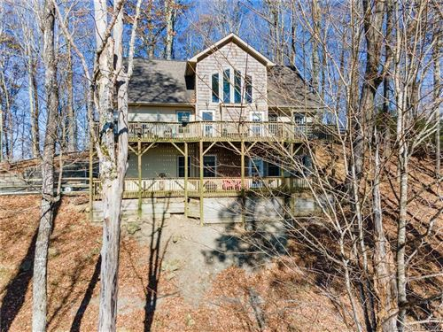 Photo of 941 English Ridge Drive, Mars Hill, NC 28754 (MLS # 3680309)