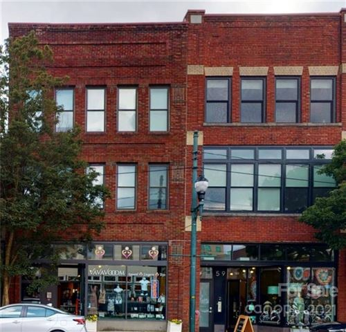 Photo of 57 Broadway Street #A, Asheville, NC 28801-2919 (MLS # 3772309)