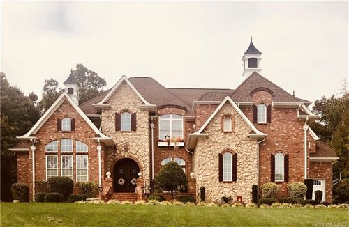 Photo of 410 Langston Place Drive, Fort Mill, SC 29708 (MLS # 3534310)