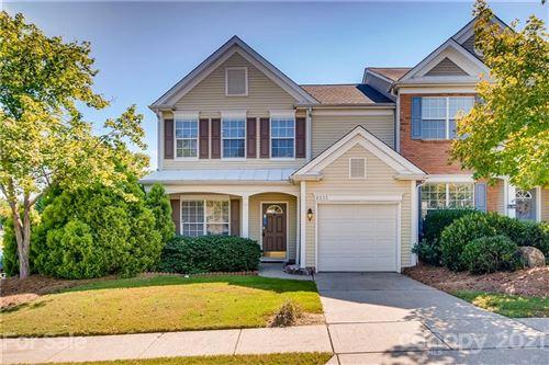 Photo of 8035 Flanders Street, Charlotte, NC 28277-8102 (MLS # 3782310)