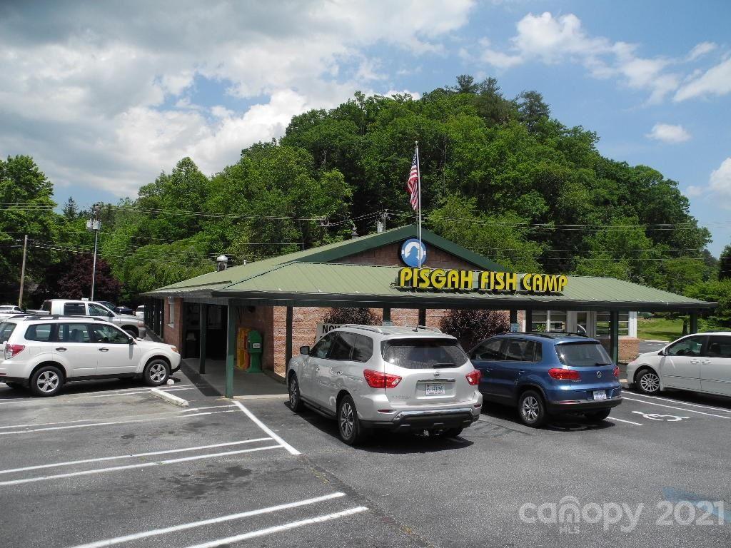 Photo of 112 Hendersonville Highway, Pisgah Forest, NC 28768 (MLS # 3384310)