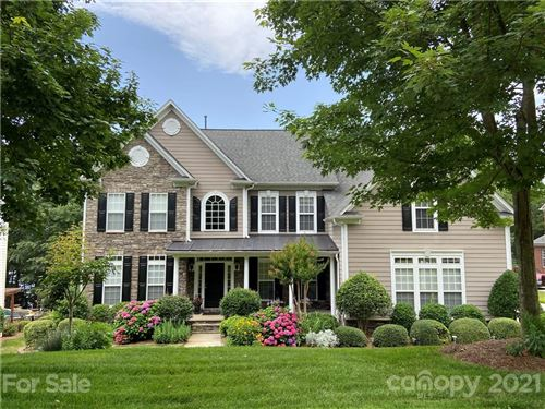Photo of 208 Woodwinds Drive, Mount Holly, NC 28120-8106 (MLS # 3708311)