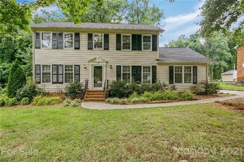 Photo of 1501 Worcaster Place, Charlotte, NC 28211-3155 (MLS # 3769311)