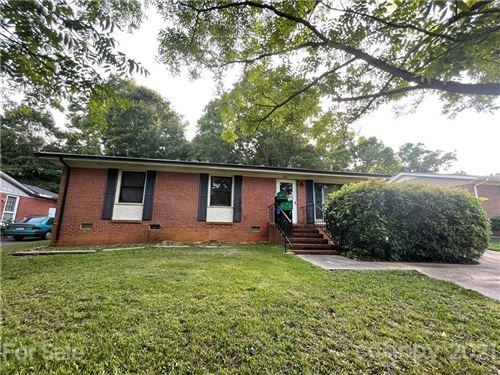 Photo of 800 Tilden Road, Charlotte, NC 28214-1422 (MLS # 3786311)