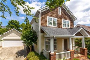 Photo of 8111 Parkton Gate Drive, Huntersville, NC 28078 (MLS # 3517312)