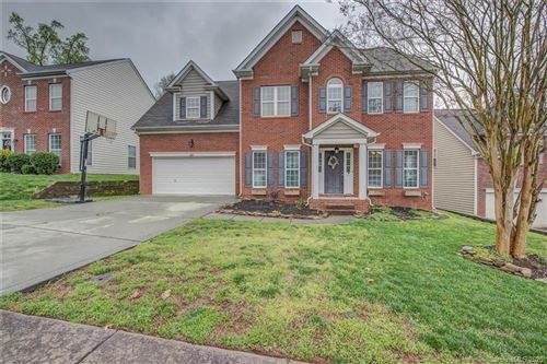 Photo of 205 Margaret Hoffman Drive, Mount Holly, NC 28120 (MLS # 3607312)