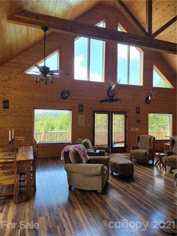 Photo of 892 Little Camp Creek Trail, Union Mills, NC 28167 (MLS # 3787312)