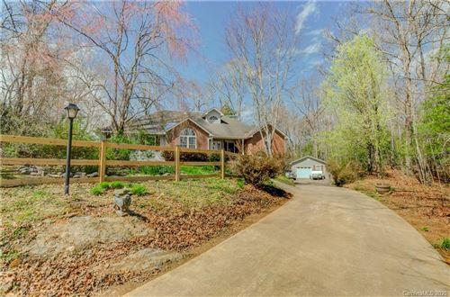 Photo of 137 Warlick Road, Mills River, NC 28759 (MLS # 3587313)
