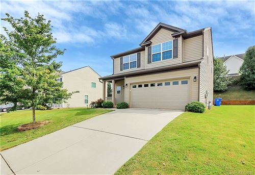 Photo of 156 Gage Drive, Mooresville, NC 28115-5815 (MLS # 3664313)