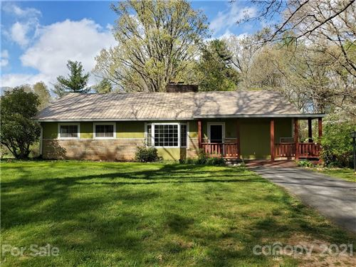 Photo of 78 W Oakview Road, Asheville, NC 28806-1433 (MLS # 3711313)