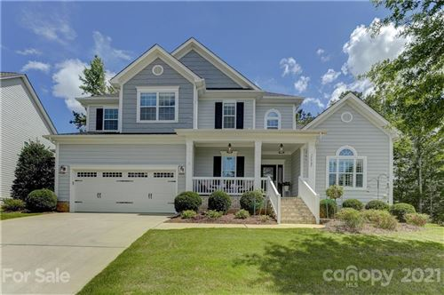 Photo of 17507 Caddy Court, Charlotte, NC 28278-8159 (MLS # 3749313)