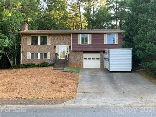 Photo of 6511 Rollingridge Drive, Charlotte, NC 28211-5426 (MLS # 3766313)