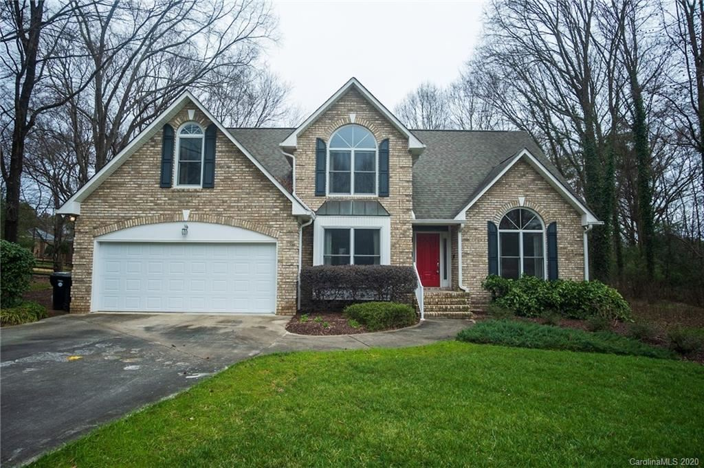 1227 12th Fairway Drive NW, Concord, NC 28027 - MLS#: 3589313