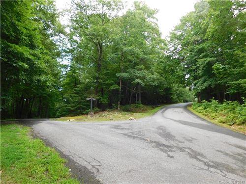 Photo of 20 Chestnut Lane, Cedar Mountain, NC 28718 (MLS # 3413314)