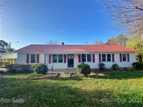 Photo of 903 Delview Road, Cherryville, NC 28021-2370 (MLS # 3721314)