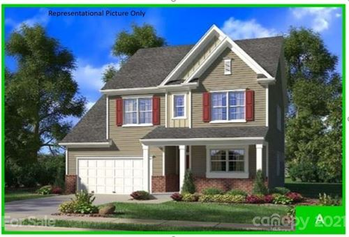 Photo of 15707 Wensea Lane #PL 95, Charlotte, NC 28278 (MLS # 3723314)