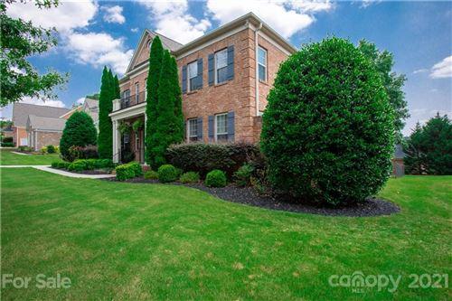 Photo of 16768 Crosshaven Drive, Charlotte, NC 28278-8620 (MLS # 3762314)