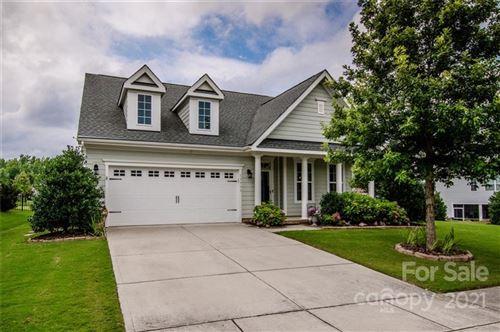 Photo of 17711 Austins Creek Drive, Charlotte, NC 28278-6015 (MLS # 3767314)