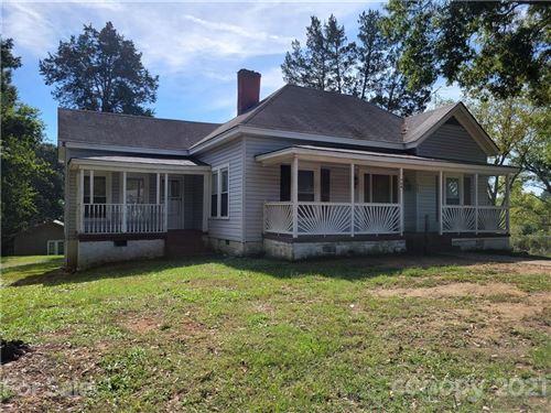 Photo of 449 Whitley Street, Norwood, NC 28128-7790 (MLS # 3796314)
