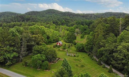 Photo of 210 Hamilton Road, Penrose, NC 28766-8781 (MLS # 3627315)