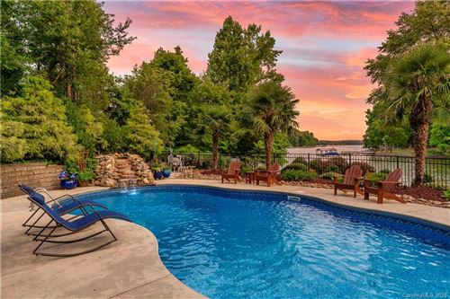 Photo of 118 Creeky Hollow Drive, Mooresville, NC 28117-7478 (MLS # 3639315)