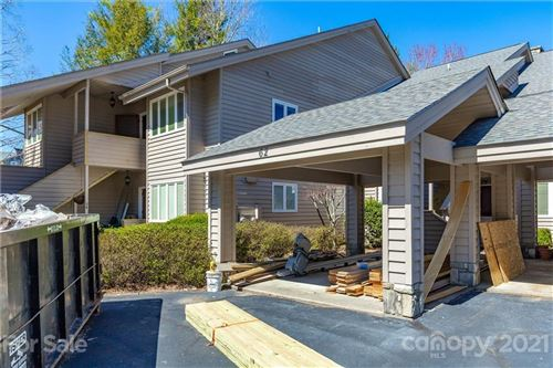 Photo of 62 Country Club Village Drive #A 4, Lake Toxaway, NC 28747 (MLS # 3724315)