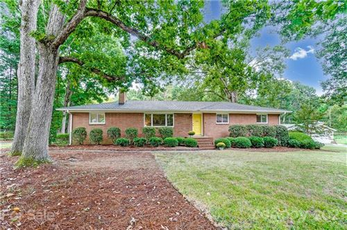 Photo of 629 Coulwood Drive, Charlotte, NC 28214-1216 (MLS # 3789315)