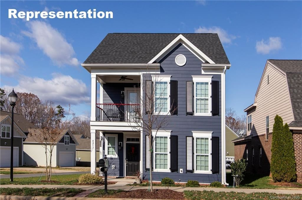 6007 Phyliss Lane, Mint Hill, NC 28227 - #: 3554315