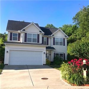 Photo of 10 River Mead Court, Asheville, NC 28804 (MLS # 3491316)